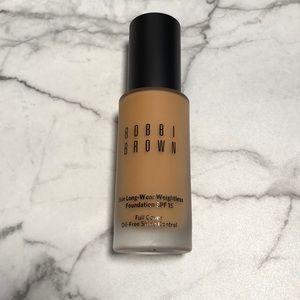 Bobbi brown skin foundation 5.5